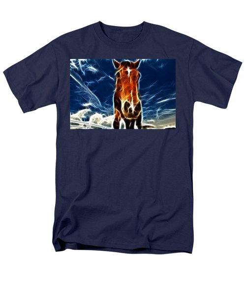 The Horse T-Shirt by Paul Ward