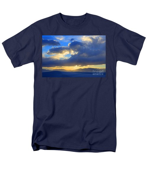 The Land Of Enchantment T-Shirt by Bob Christopher