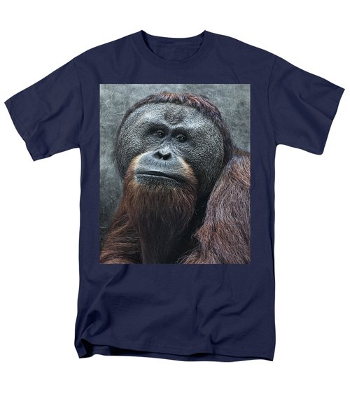 The Patriarch Men's T-Shirt  (Regular Fit) by Joachim G Pinkawa