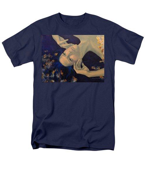The Story of the Sixth Sense T-Shirt by Dorina  Costras