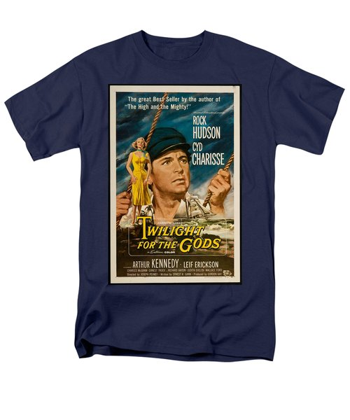 Twilight of the Gods 1958 T-Shirt by Mountain Dreams