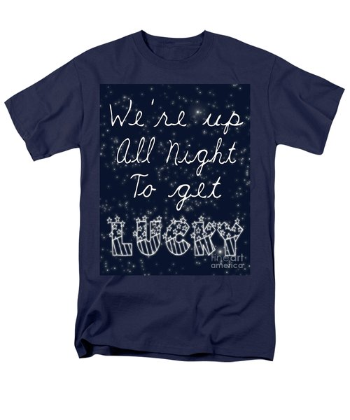 Up All Night T-Shirt by Pati Photography