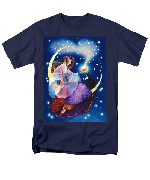 Wishes T-Shirt by Lynn Bywaters