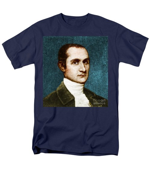 John Jay, American Founding Father T-Shirt by Photo Researchers