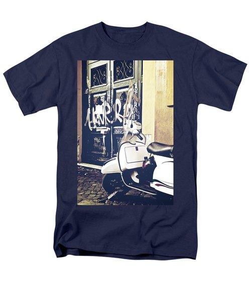Scooter T-Shirt by Joana Kruse