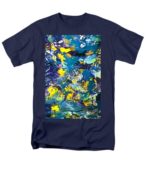 Colorful tropical fish T-Shirt by Elena Elisseeva