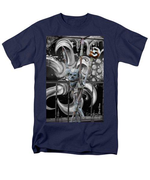 Disturbing T-Shirt by Cheryl Young