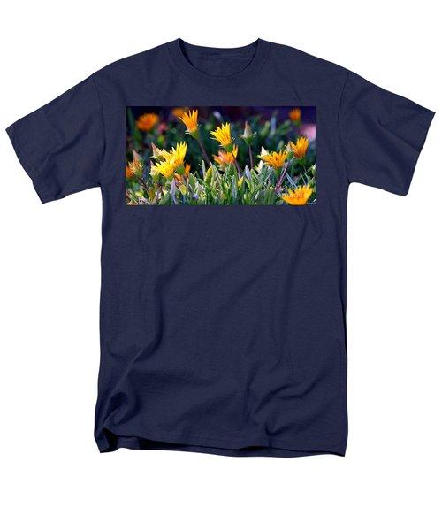 Ice Plant T-Shirt by Henrik Lehnerer