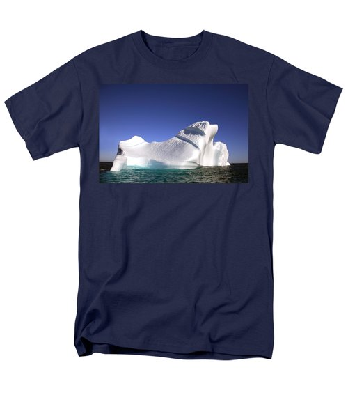 Iceberg In The Canadian Arctic T-Shirt by Richard Wear