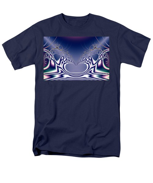 Swan Lake Ballet . S7 T-Shirt by Wingsdomain Art and Photography