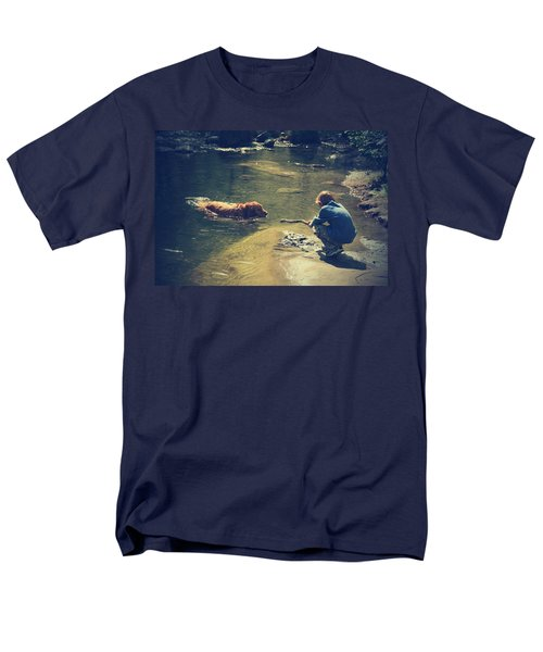The Joys of Innocence T-Shirt by Laurie Search