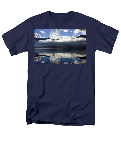 Almost Heaven T-Shirt by Mike  Dawson