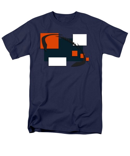 Bears Abstract Shirt Men's T-Shirt  (Regular Fit) by Joe Hamilton