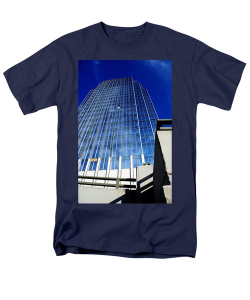 High up to the sky T-Shirt by Susanne Van Hulst