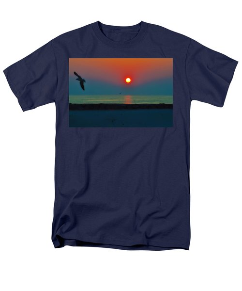 In the Morning Sun T-Shirt by Bill Cannon