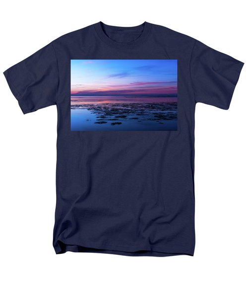 Men's T-Shirt  (Regular Fit) featuring the photograph Just Let Me Breathe by Thierry Bouriat
