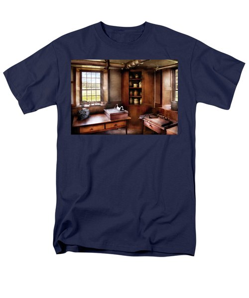 Kitchen - Nothing ordinary T-Shirt by Mike Savad