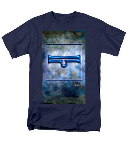 Libra  T-Shirt by Mauro Celotti