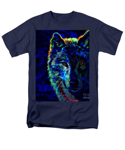 Lone Wolf T-Shirt by WBK