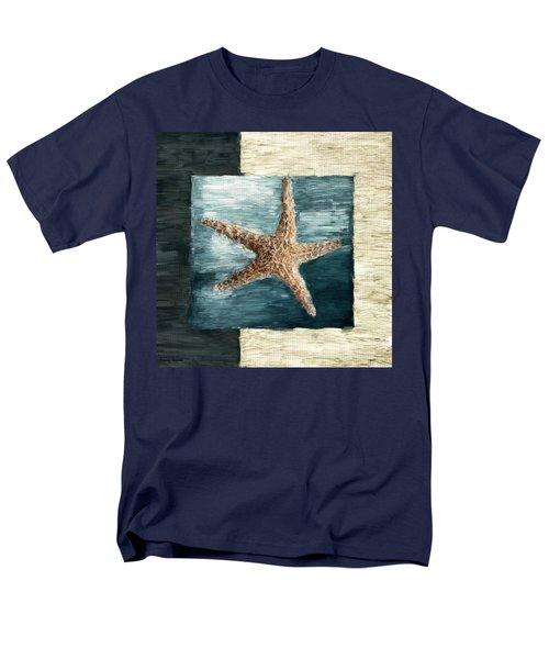 Ocean Gem T-Shirt by Lourry Legarde