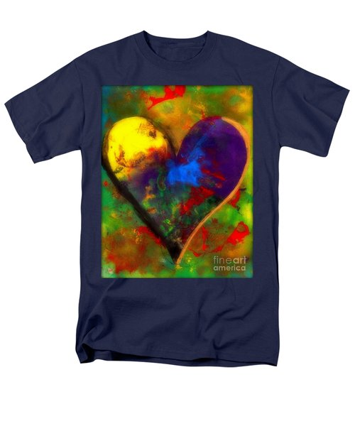 One Love T-Shirt by WBK