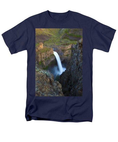 Palouse Falls T-Shirt by Mike  Dawson