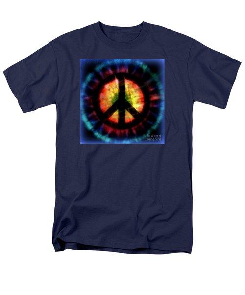 Peace #23 T-Shirt by WBK