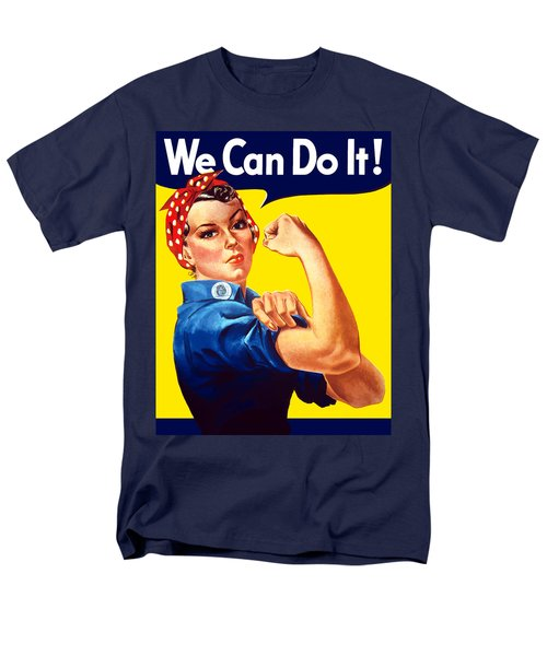 Rosie The Rivetor T-Shirt by War Is Hell Store