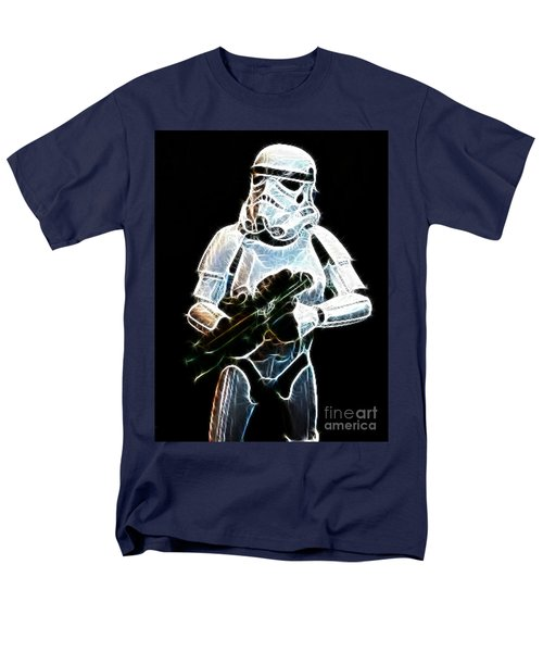 Storm Trooper T-Shirt by Paul Ward