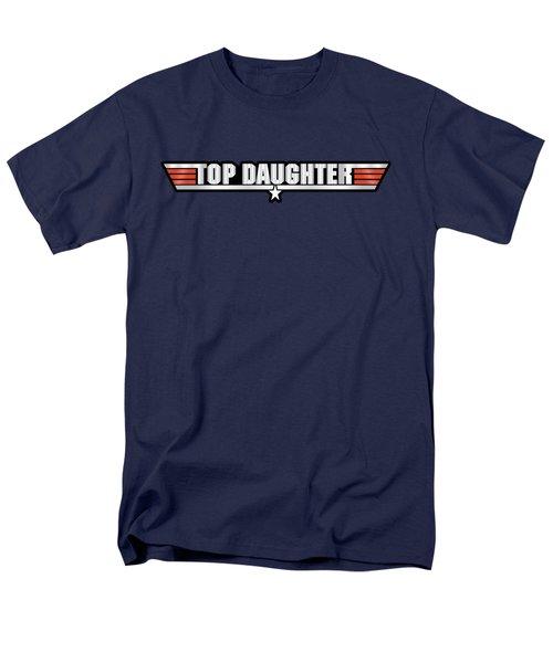 Top Daughter Callsign Men's T-Shirt  (Regular Fit) by Fernando Miranda