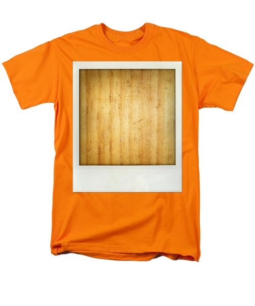 Wood texture T-Shirt by Les Cunliffe