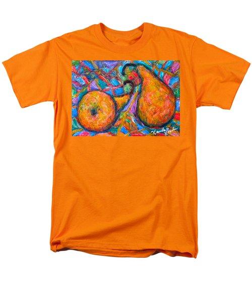 A Pair T-Shirt by Kendall Kessler