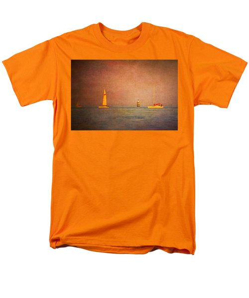 A Perfect Summer Evening T-Shirt by Loriental Photography