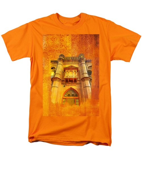 Aitchison College T-Shirt by Catf