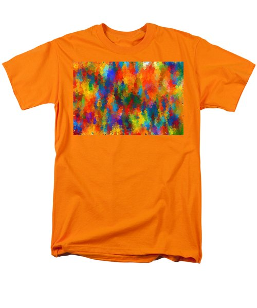 Be Bold T-Shirt by Lourry Legarde