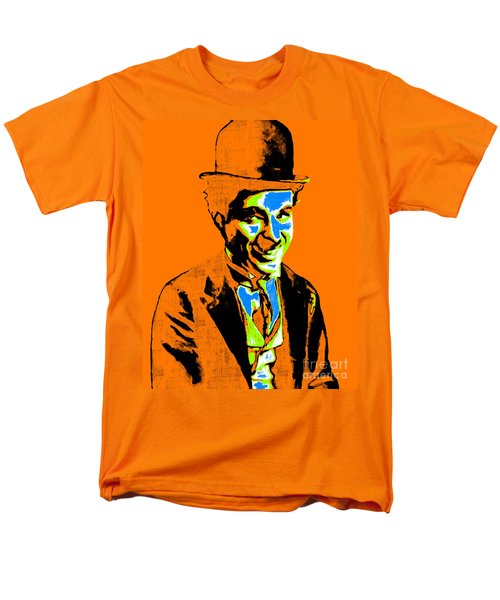 Charlie Chaplin 20130212p28 T-Shirt by Wingsdomain Art and Photography