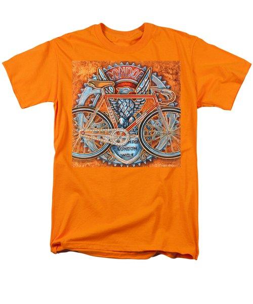 Condor fixed T-Shirt by Mark Howard Jones