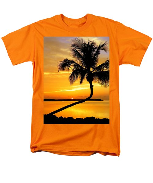 Crooked Palm T-Shirt by KAREN WILES