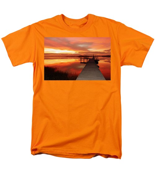 DAWN of NEW YEAR T-Shirt by KAREN WILES