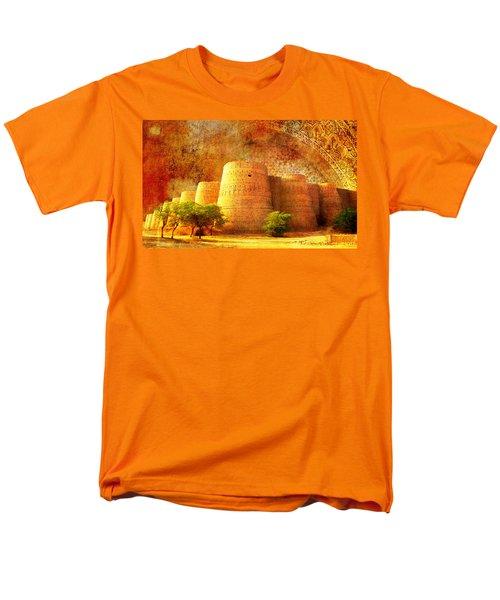 Derawar Fort T-Shirt by Catf
