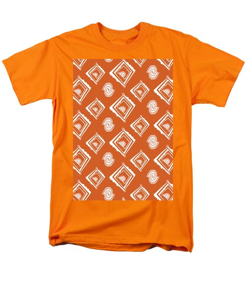 ethnic window T-Shirt by Susan Claire