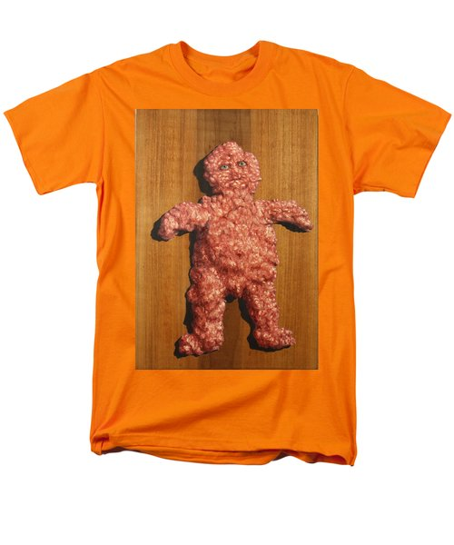 Ground Me T-Shirt by James W Johnson
