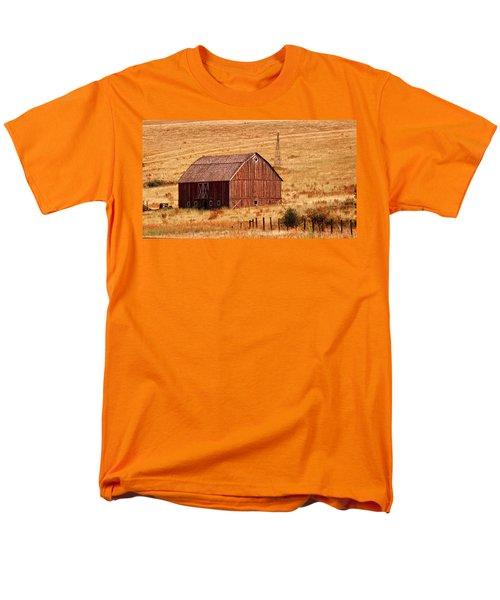 Harvest Barn T-Shirt by Mary Jo Allen