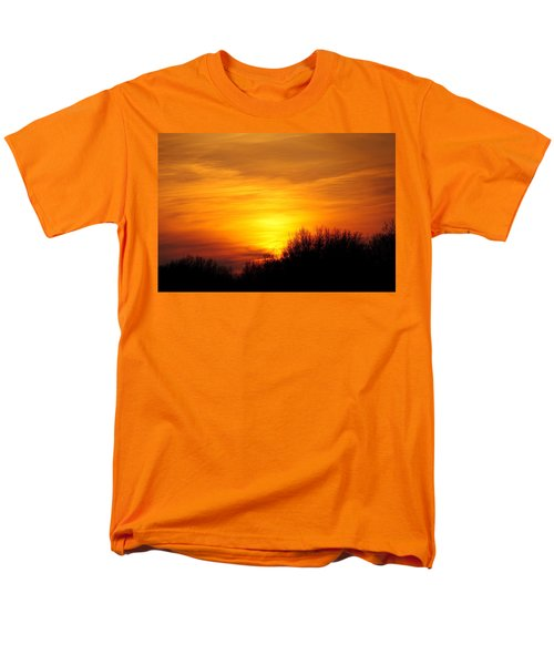 Painted Sky T-Shirt by Frozen in Time Fine Art Photography