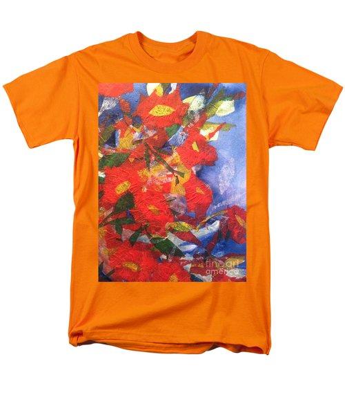 Poppies Gone Wild T-Shirt by Sherry Harradence
