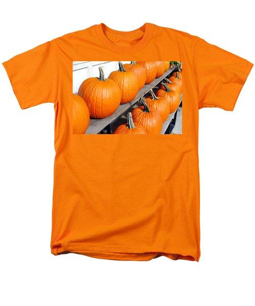 Pumpkins T-Shirt by Valentino Visentini