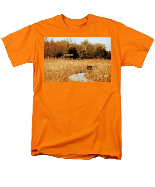 The Overlook T-Shirt by Lois Bryan