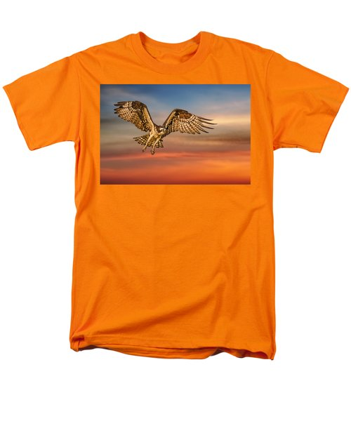Calling It A Day Men's T-Shirt  (Regular Fit) by Susan Candelario