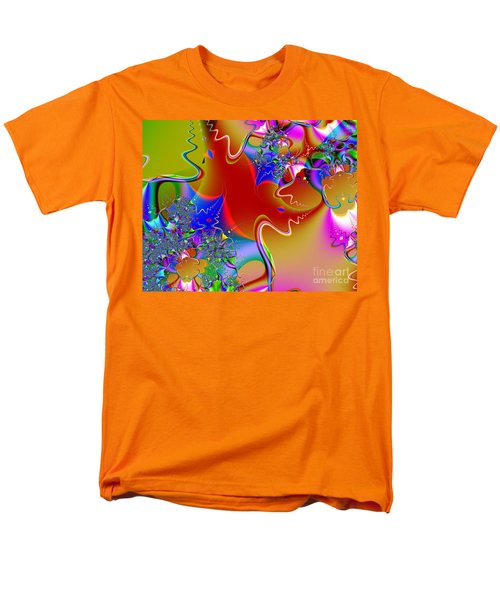 Celebration . S16 T-Shirt by Wingsdomain Art and Photography