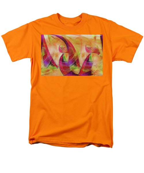 High Vibrational T-Shirt by Linda Sannuti
